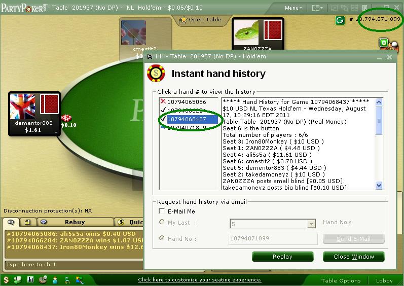 Poker Strategy Forum