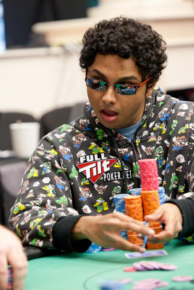 Poker tournaments wolverhampton