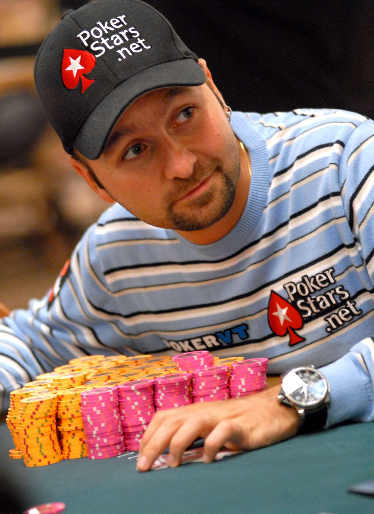 advanced poker strategy videos daniel negreanu