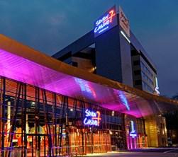 Horaire restaurant casino amneville namur poker facebook