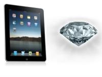 iPad 2 promo