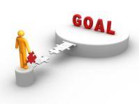 Bereik jouw doel