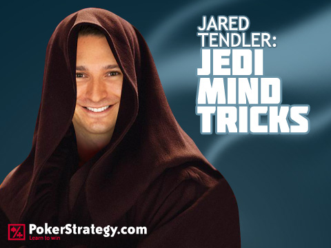 Jared the Jedi