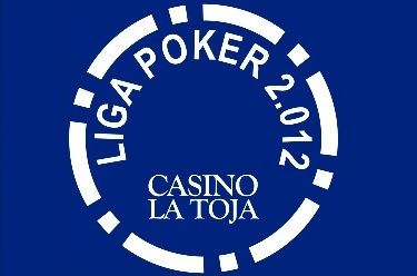 Casino la toja calendario poker