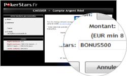 Télécharger/Installer Pokerstars.fr 66