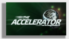 Die Accelerator-Promotion