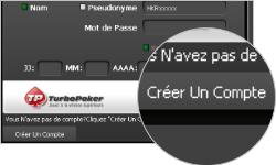 Installer/Télécharger TurboPoker.fr  TP4