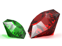 Gemstones Promotion