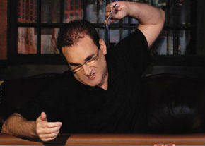 Mike Matusow tilt