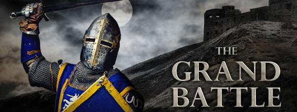 Titan Grand Battle