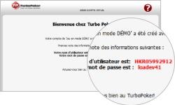 Installer/Télécharger TurboPoker.fr  Tp1