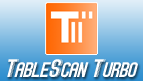 TableScan Turbo