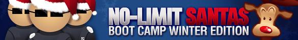 December Boot Camp