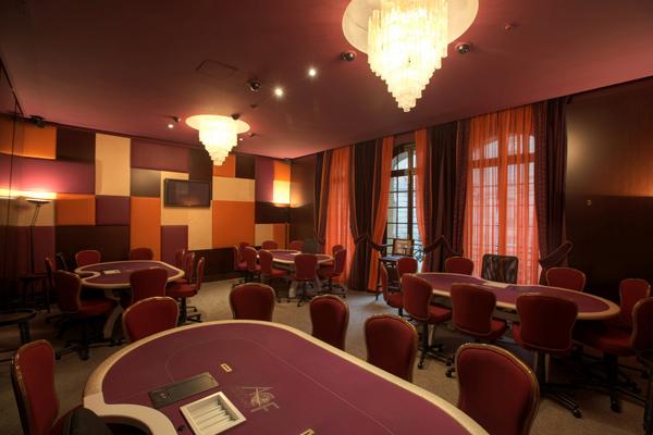 France poker rooms