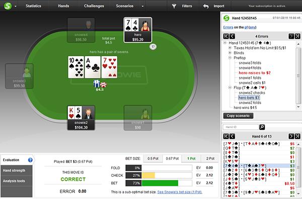 Pokersnowie Promo Code