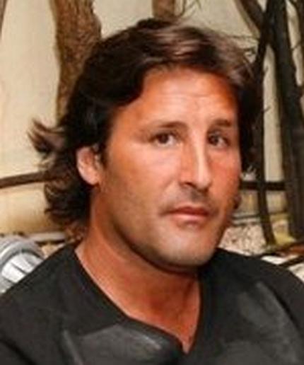 Arnaud Mimran