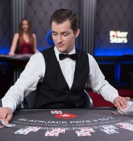 Live Baccarat von Evolution Gaming für das authentische Casino Erlebnis
