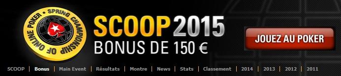 bonus pokerstars fr