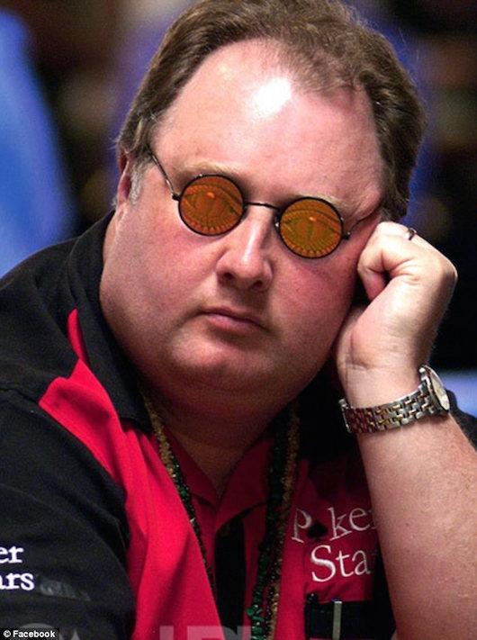 poker sonnenbrille