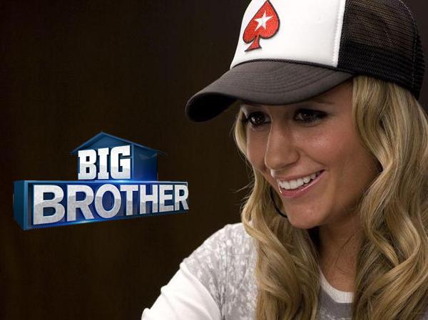 Big brother star dans le porno