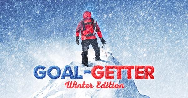 Goal Getter Promotion