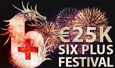 Six Plus Festival