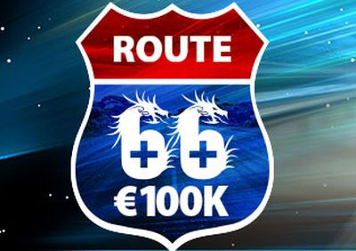 Route 66 €100k