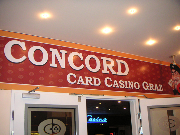 card casino graz
