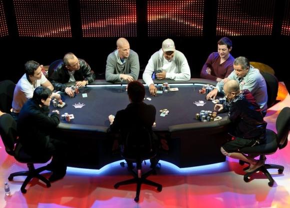 Cash poker tournaments melbourne