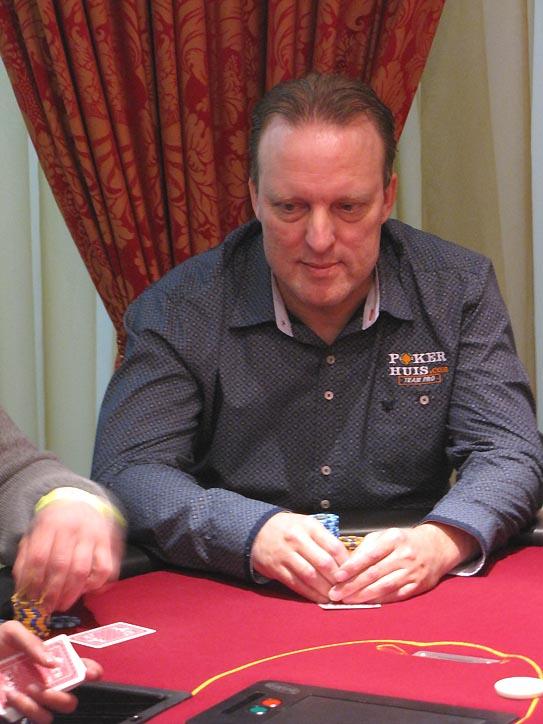 Jos ariaans poker