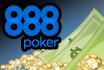 Letzte Chance zur Einzahlung bei 888poker für sofortigen Gold-Status
