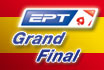 PokerStars.net EPT Grand Final Moves to Madrid