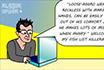 Poker Cartoon - Fishlist