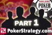 Team PokerStrategy.com Line-up For The WSOP - Part 1