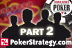 Team PokerStrategy.com Line-up For The WSOP - Part 2