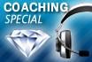 Die Gewinner des Special Diamond Coachings am 01.02 stehen fest!