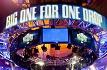 42 Spieler melden sich für das One Drop-Event an