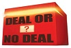 Barry Carter: Deal Or No Deal?