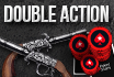 Седьмая серия фрироллов Double Action на PokerStars!