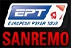 PokerStars.net EPT San Remo Draws Players to Italy