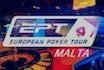 Смотрите трансляцию финального стола IPT Malta