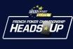 Übertragung des French Heads-up Championship beginnt im April