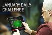 $500.000 Daily Challenge & January Jumpstart bij PokerStars