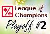 LIVE-STREAM: League of Champions Playoffs Runde 2: TwiceT vs. szuru