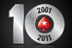 PokerStars 10th Anniversary e-Magazine Released