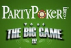 Live Stream: PartyPoker Big Game and Reload Bonus