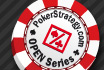 $100.000 gegarandeerd in de PokerStrategy.com Open Series bij PokerStars!