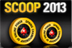 PokerStars Antecipa a Programação do SCOOP
