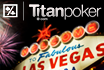Titan Poker: PokerStrategy.com first depositors to battle for WSOP package!