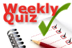 Weekly Quiz - NL - Floats, deel 1: Float spots